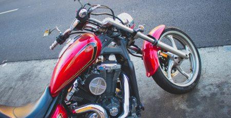 Are Motorcycle Helmets Mandatory in Florida