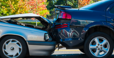 Can Saying Your Sorry After a Crash Harm Your Claim